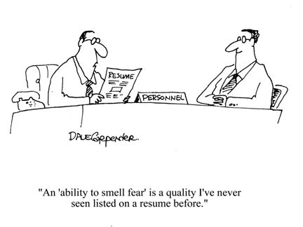More Advice About Resumes That Get Results (VIDEO)