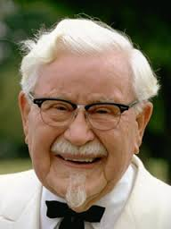 "Frustrated? Call Yourself, ""The Colonel"" (VIDEO)"