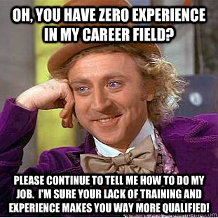 How to Get a Job With Zero Experience | Job Search Radio