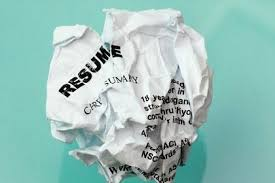 The Companion Mistakes People Make in Their Resume | Job Search Radio