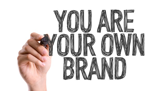 How to build a career brand
