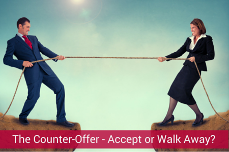 The Counteroffer You Shouldn't Accept | Job Search Radio