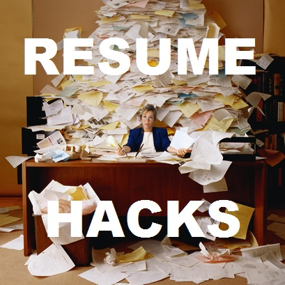 The Simplest Résumé Hack   No BS Job Search Advice Radio