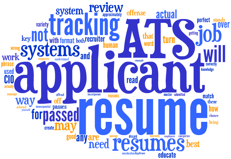 Getting Prepared for The New Applicant Tracking System | Job Search Radio