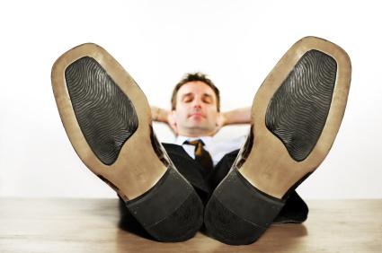 Body Language Mistakes | No BS Job Search Advice Radio