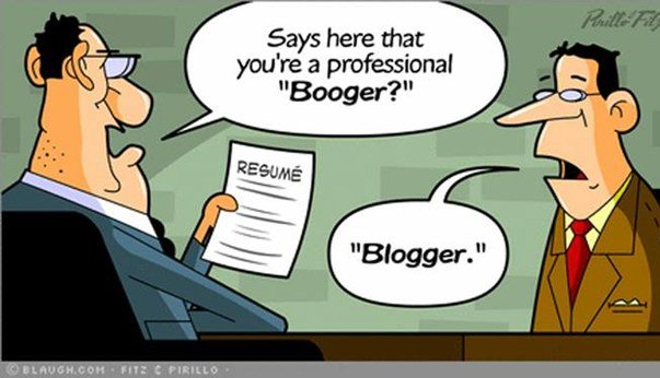 Resume Mistakes Jeff Altman The Big Game Hunters Blog