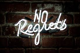 Regret Free Living. Regret Free Job Search