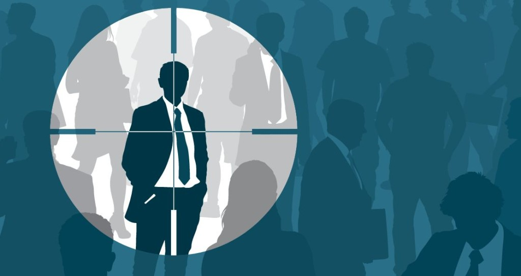 Don't Blow Your First Chance with a Headhunter | Job Search Radio