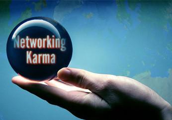 Purposeful Networking | No BS Job Search Advice Radio