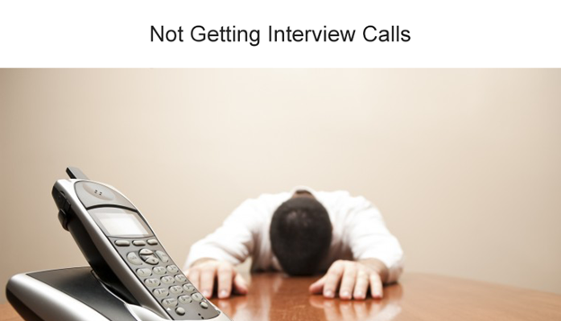 I Have the Skills & Experience for the Job But Not Getting The Interview | No BS Job Search Advice Radio