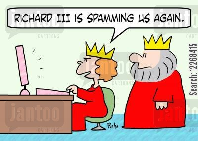 Avoid Looking Like a Spammer | No BS Job Search Advice Radio