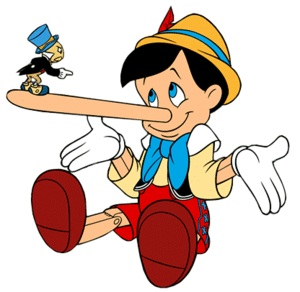 Stupid Interview Mistakes: Lying | No BS Job Search Advice Radio