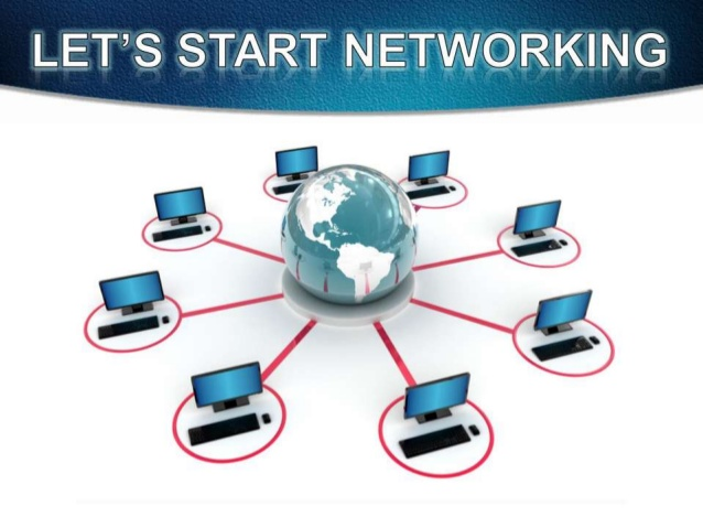 The Basic Principles of Networking (VIDEO)
