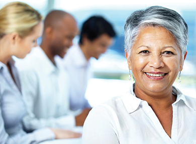 Older Worker? Help Yourself | Job Search Radio