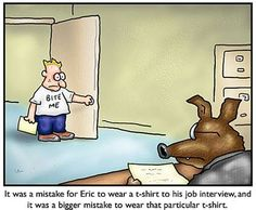 Stupid Interview Mistakes: Not Treating It As Though There Is a Two Way Street (VIDEO)