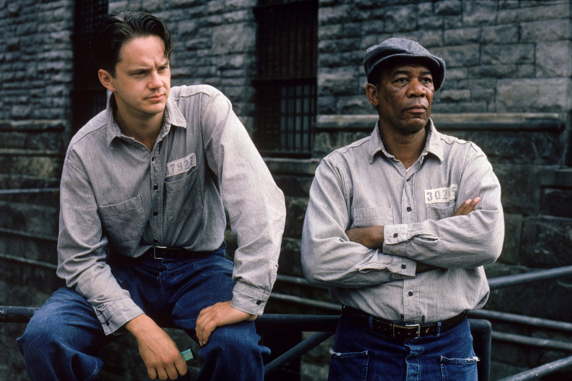 The Big Career Management Lessons from The Shawshank Redemption (VIDEO)