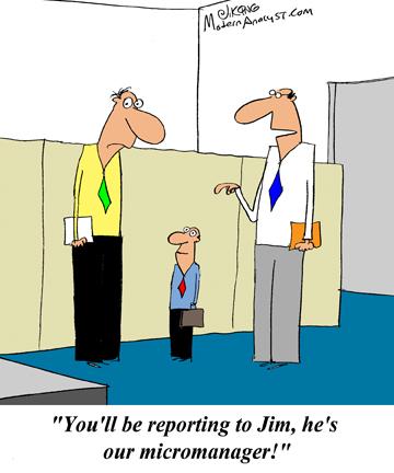 How Do You Like to Be Managed? | No BS Job Search Advice Radio