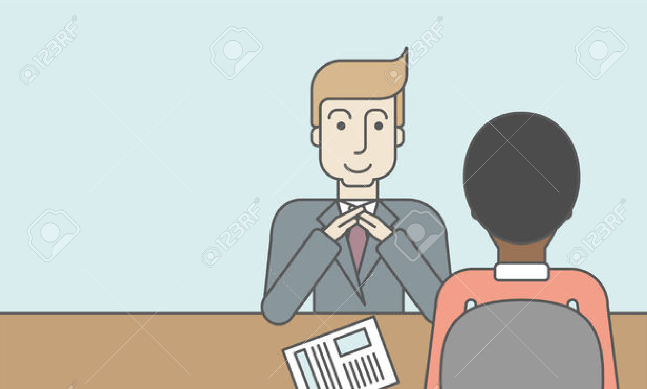An Underutilized Interview Tool for Job Hunters