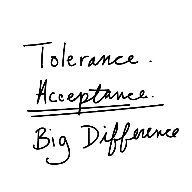 What Are You Tolerating? | Job Search Radio