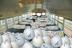 Hedge Fund Brainteasers: How Many Golf Balls Fit Into a School Bus? | No BS Job Search Advice Radio