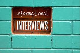 A Few Ideas About Informational Interviews | No BS Job Search Advice Radio