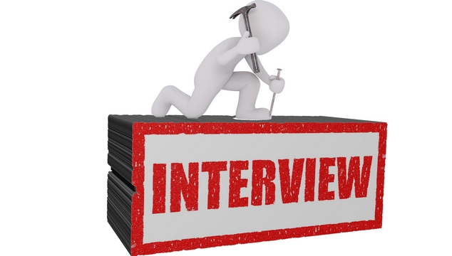 Nail The Interview & Land the Job | No BS Job Search Advice Radio