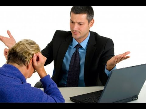 Stupid Interview Mistakes: Not Following Directions | No BS Job Search Advice Radio