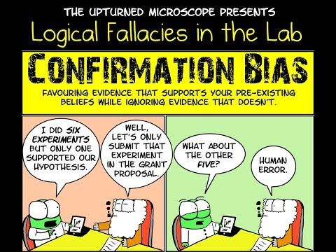 Understanding Confirmation Bias When Interviewing