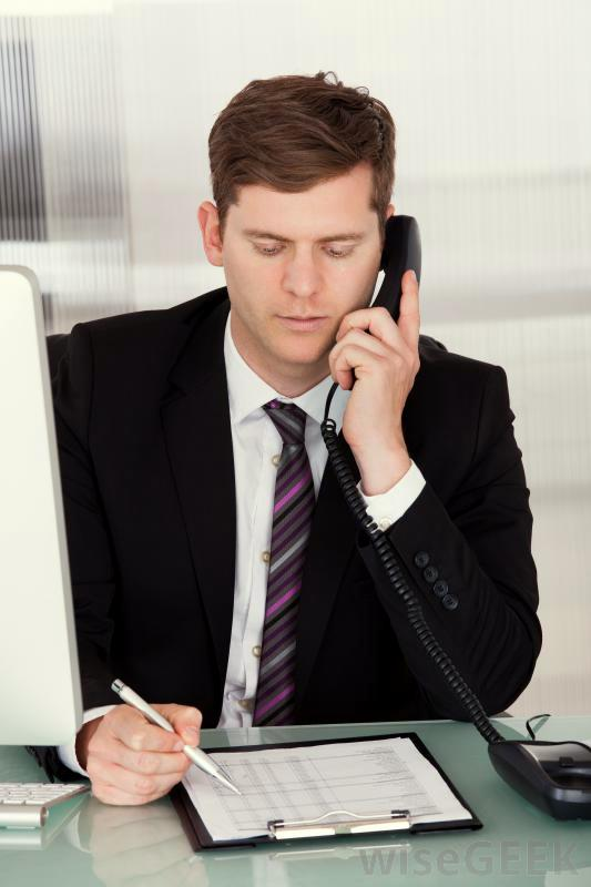 The Purpose of a Phone Interview (VIDEO)