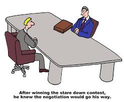 Bad Negotiating. Bad Interviewing. | No BS Job Search Advice Radio