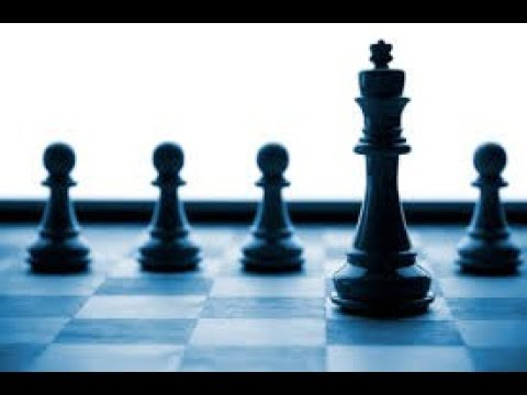 Do You Consider Yourself a Strategic Thinker?   No BS Job Search Advice Radio