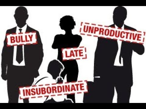 How Would You Deal With a Problem Employee?   No BS Job Search Advice Radio