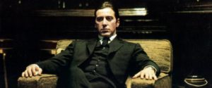 Pacino Godfather